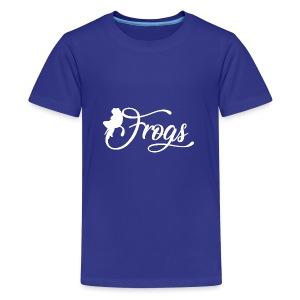 frogo - T-shirt Premium Ado