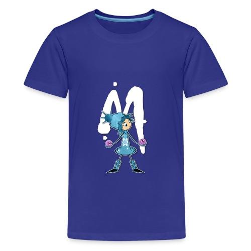 FUYU M - T-shirt Premium Ado