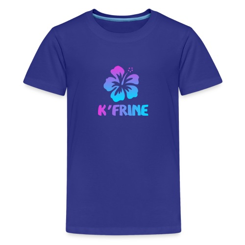 KFRINE - T-shirt Premium Ado