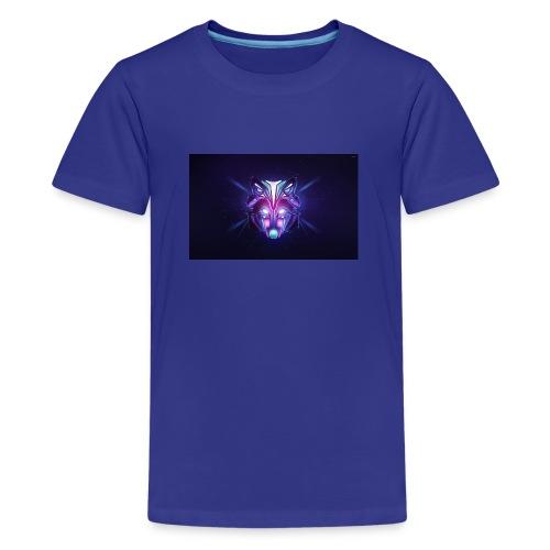 muismat - Teenager Premium T-shirt