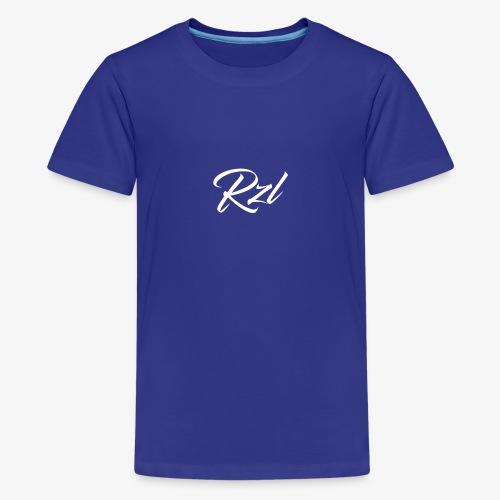 Rzl Type - T-shirt Premium Ado
