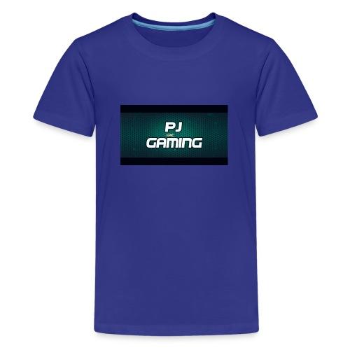PJEPICGAMING - Teenage Premium T-Shirt