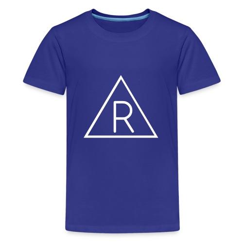 Vêtement économique by Rafik - T-shirt Premium Ado