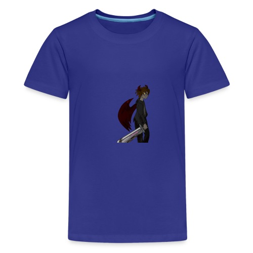 The Kristal Killer - Teenager Premium T-Shirt