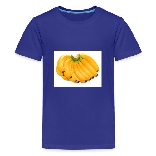 Banana clothing - Teenage Premium T-Shirt