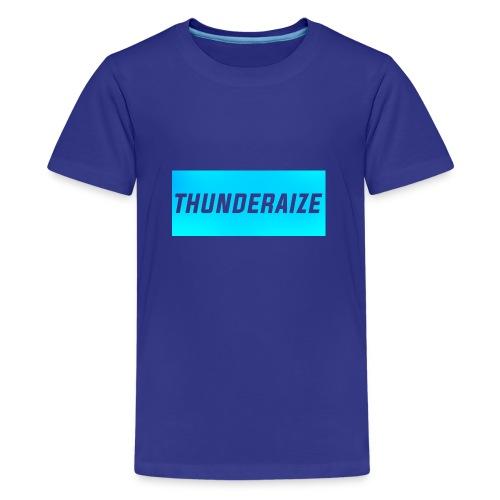 Thunderaize Original - Teenage Premium T-Shirt