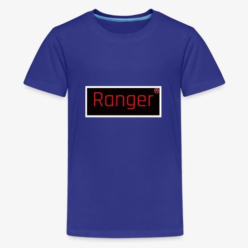 Ranger - Teenager Premium T-shirt