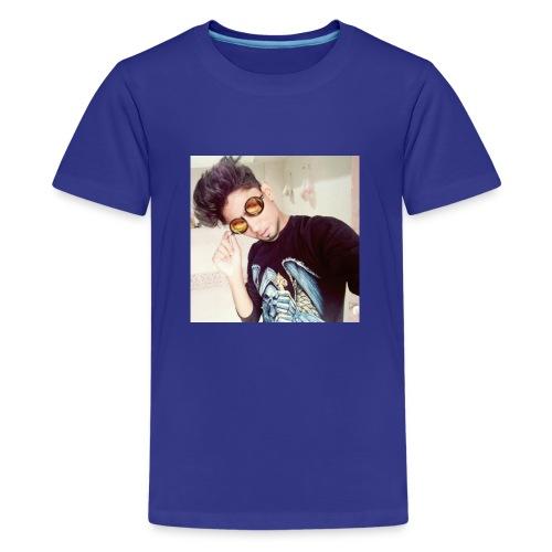 Prince Raval - Teenage Premium T-Shirt