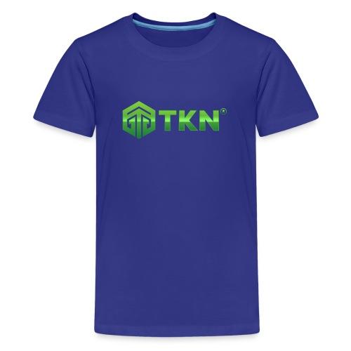 TKN Merchandise - Teenage Premium T-Shirt