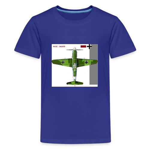 me309 - Teenage Premium T-Shirt