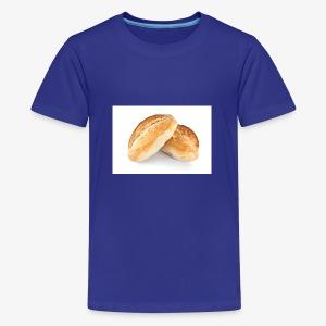1 Bröt - Teenager Premium T-Shirt