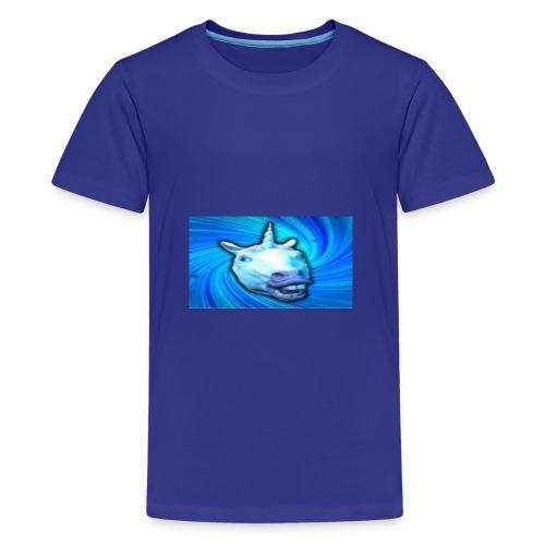 BraZe PlayZz's Merchandise - Teenage Premium T-Shirt