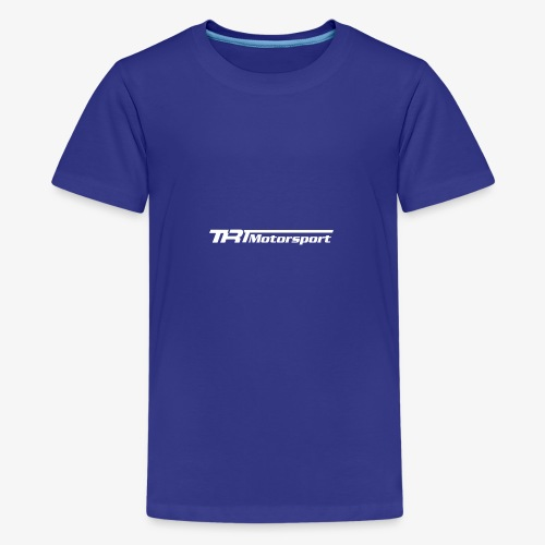 TRT Clubdesign - Teenager Premium T-Shirt
