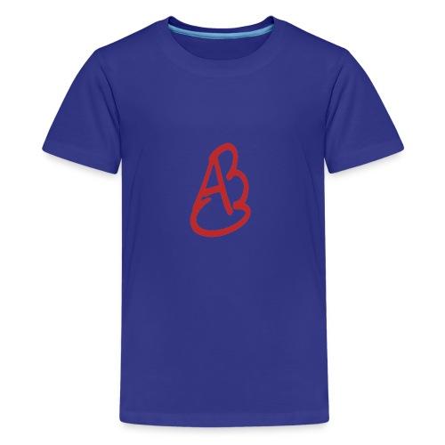 ABC una soluzione semplice - Maglietta Premium per ragazzi