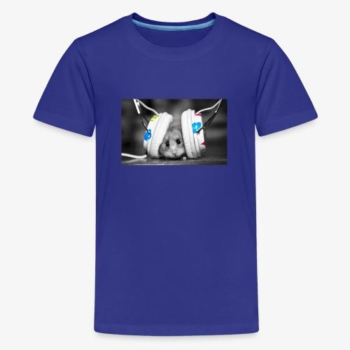 Sweetwear - Teenager Premium T-Shirt