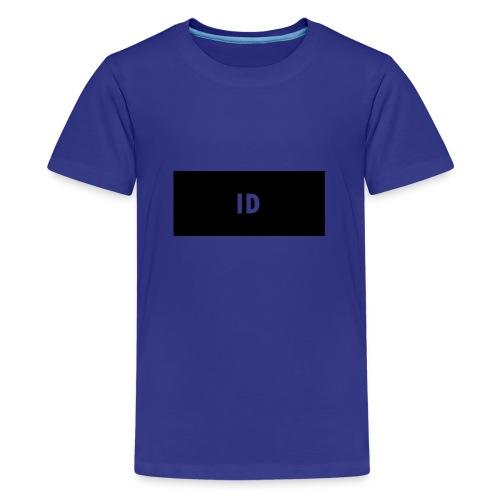 ID design - Teenage Premium T-Shirt