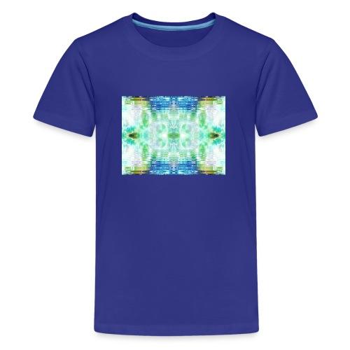 ÄtherLiberty - Teenager Premium T-Shirt