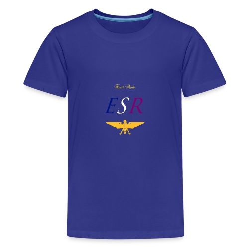 Erisk Artha 7 - Teenager Premium T-Shirt