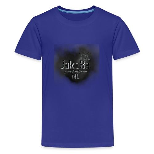jekebe nl - Teenager Premium T-shirt