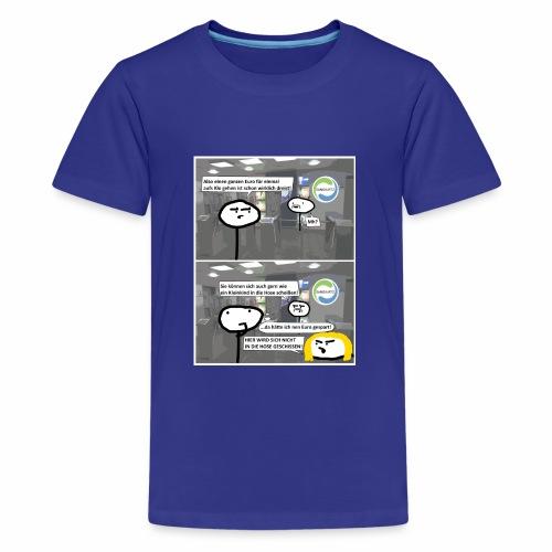 Sanidairtz - Teenager Premium T-Shirt