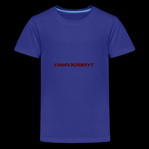 Panyx288YTArmy - Teenager Premium T-Shirt
