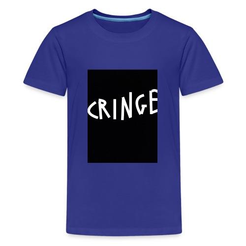 IMG 0547 - Premium T-skjorte for tenåringer