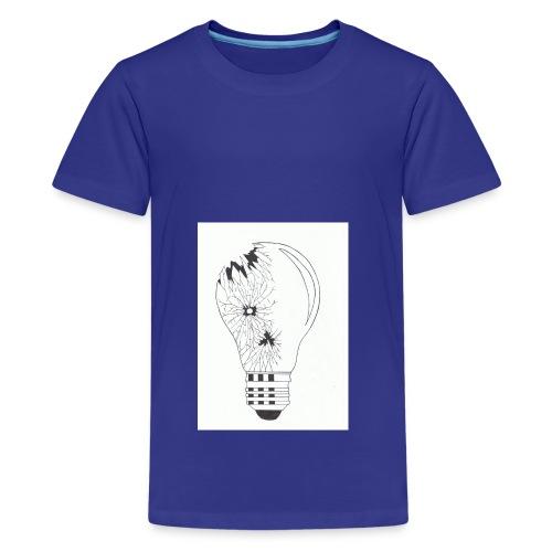 Image 89 - T-shirt Premium Ado