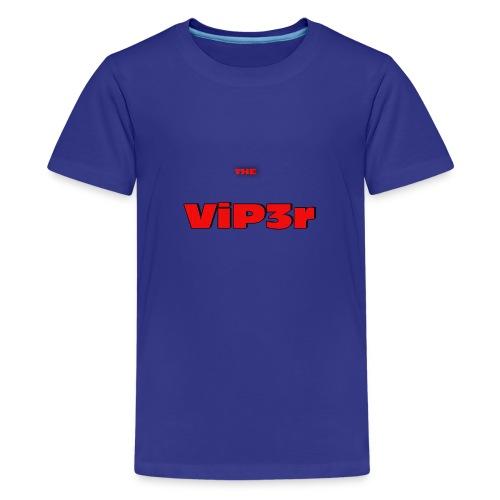 Maglietta - Maglietta Premium per ragazzi