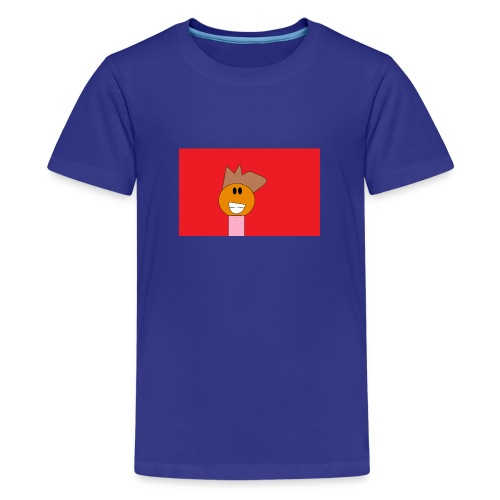 Reese Monett Merch - Teenage Premium T-Shirt