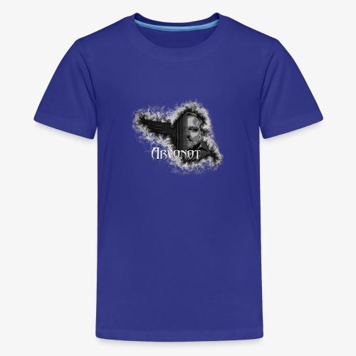 Arvonot - Teenager Premium T-Shirt