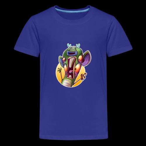 Hamster - Teenager Premium T-Shirt