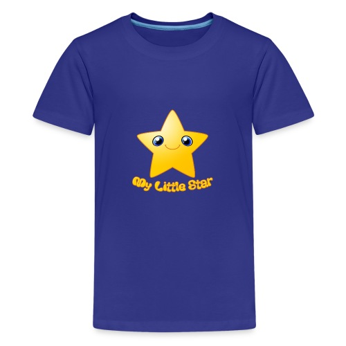 My little Star - T-shirt Premium Ado