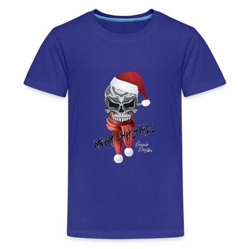 """christmascontest"" - Teenager Premium T-Shirt"