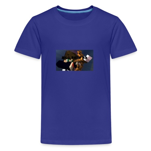 MLGRush Kinder Edition - Teenager Premium T-Shirt