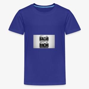 Photographer - Camiseta premium adolescente
