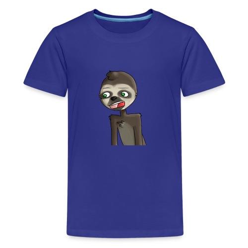 Accessories - Teenage Premium T-Shirt