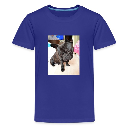 Tyson - Teenager Premium T-Shirt