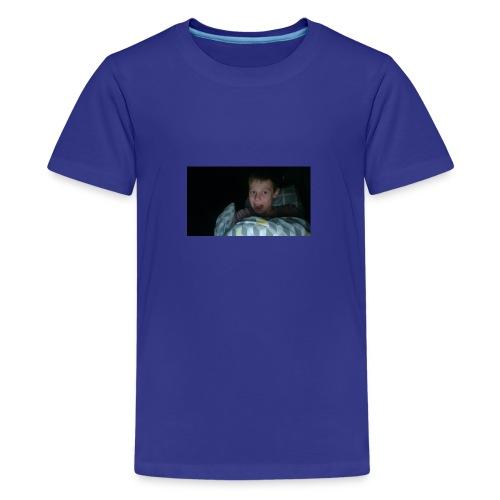the deft 123 - Teenage Premium T-Shirt
