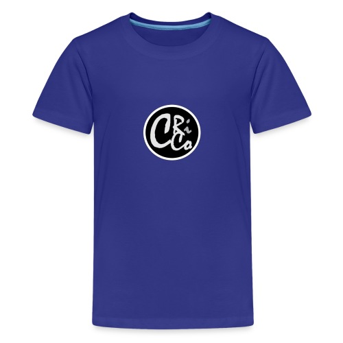CriCoMuisc merch - Teenager Premium T-shirt
