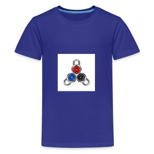 CoDe - T-shirt Premium Ado