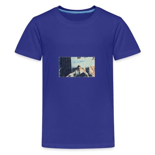 The Godfather - Teenage Premium T-Shirt