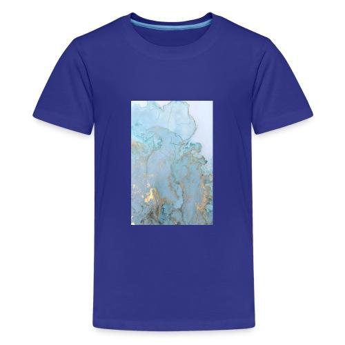 IMG 3775 - Teenage Premium T-Shirt
