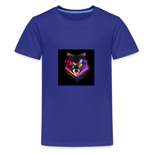 Akrix t-shirt official - T-shirt Premium Ado