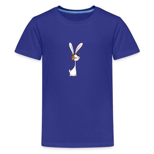 Hoppelhasen Open Air 2017 - Teenager Premium T-Shirt