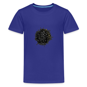 AsteroidCi-T Shirt - T-shirt Premium Ado