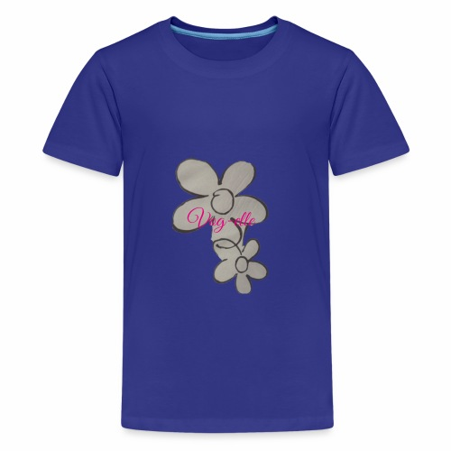 fleur marie - T-shirt Premium Ado