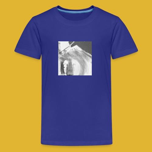 bergliebe - Teenager Premium T-Shirt