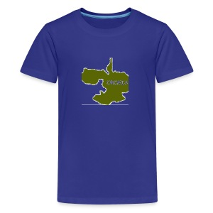 pPJ2ACm5 - Premium-T-shirt tonåring