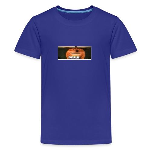 BRUH - Teenage Premium T-Shirt