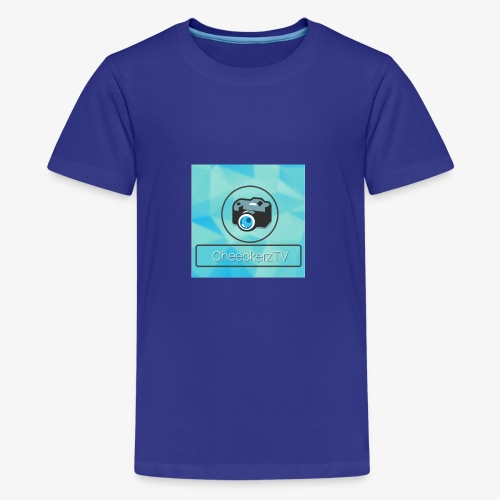 My Logo! - Teenager Premium T-Shirt